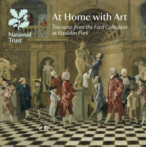AT HOME WITH ART BERKSHIRE - Trust National