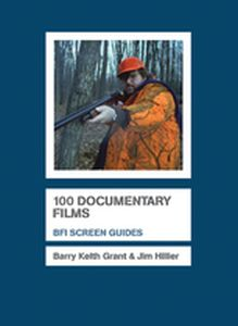 100 DOCUMENTARY FILMS - Keith Grant Barry