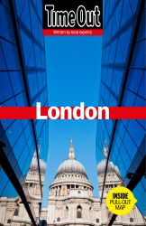 TIME OUT LONDON 22ND EDITION