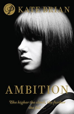 AMBITION - Brian Kate