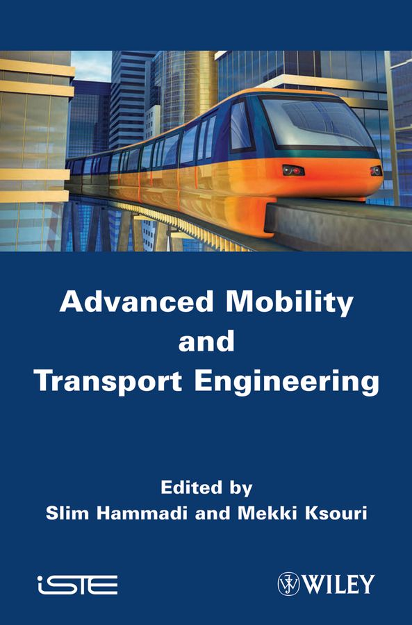 ADVANCED MOBILITY AND TRANSPORT ENGINEERING - Hammadi Slim