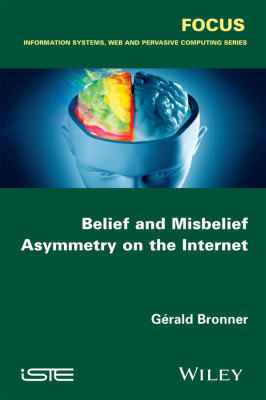 BELIEF AND MISBELIEF ASYMMETRY ON THE INTERNET -  G&