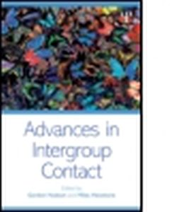 ADVANCES IN INTERGROUP CONTACT - Hodson Gordon