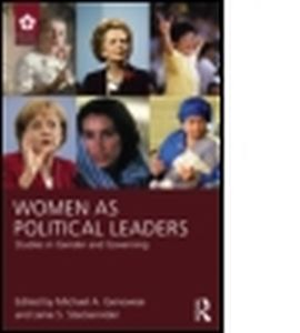 WOMEN AS POLITICAL LEADERS - A. Genovese Michael