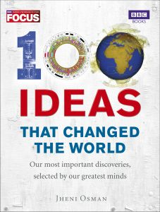 100 IDEAS THAT CHANGED THE WORLD - Osman Jheni