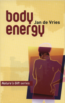 BODY ENERGY - De Vries Jan