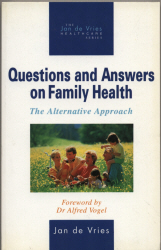 QUESTIONS AND ANSWERS ON FAMILY HEALTH - De Vries Jan
