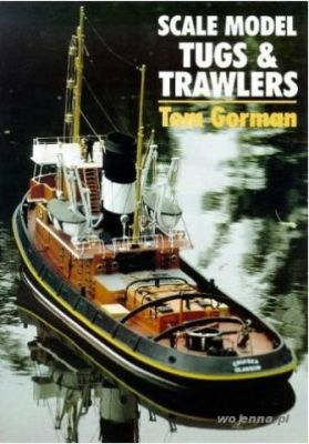 SCALE MODEL TUGS & TRAWLERS