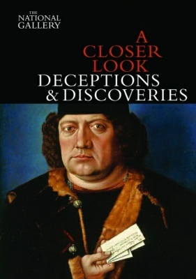 A CLOSER LOOK –: DECEPTIONS AND DISCOVERIES - E Wiesman Majorie
