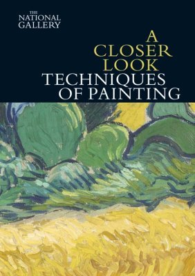 A CLOSER LOOK: TECHNIQUES OF PAINTING - Kirby Jo