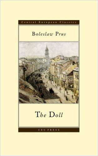 DOLL  THE - Boleslaw Prus