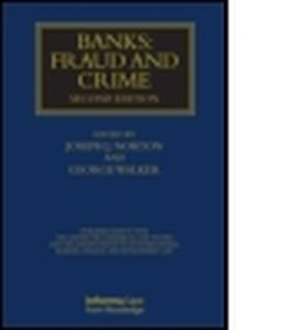 BANKS: FRAUD AND CRIME - Norton Joseph