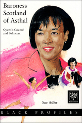 BARONESS SCOTLAND OF ASTHAL - Adler Sue