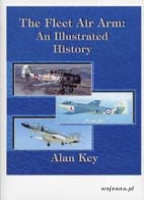 FLEET AIR ARM - Key Alan