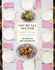 YOURE ALL INVITED - Henderson Margot