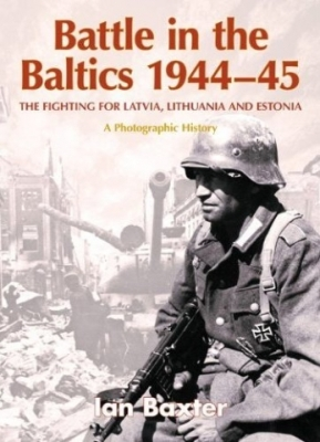 BATTLE IN THE BALTIC 1944-45