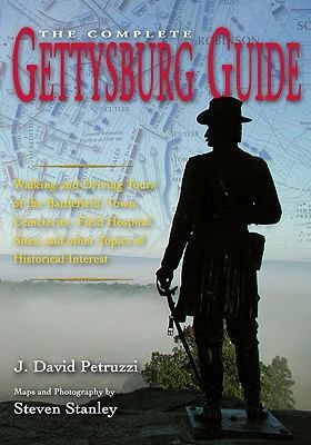COMPLETE CETTYSBURG GUIDE THE