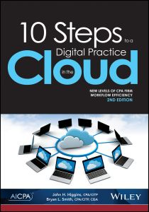 10 STEPS TO A DIGITAL PRACTICE IN THE CLOUD - H. Higgins John