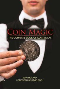 COIN MAGIC - Hugard Jean