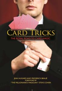 CARD TRICKS - Hugard Jean