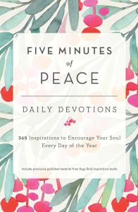 FIVE MINUTES OF PEACE - Llc Freemansmith