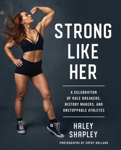 STRONG LIKE HER - Shapley Haley