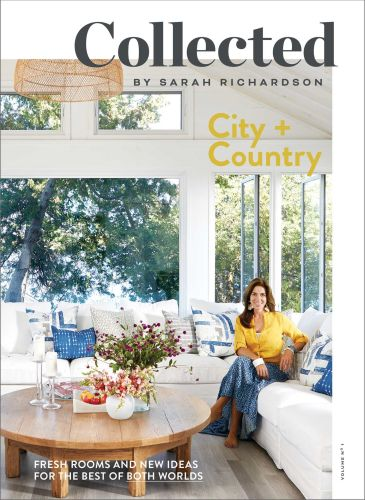 COLLECTED: CITY + COUNTRY, VOLUME NO 1 - Richardson Sarah