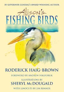 ALISON'S FISHING BIRDS - Haig-Brown Roderick