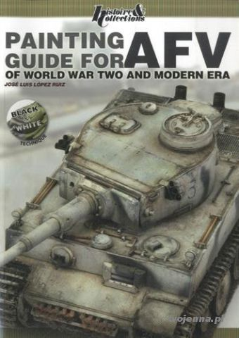 PAINTING GUIDE FOR AVF
