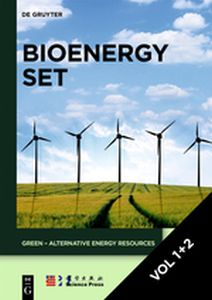 [SET BIOENERGY VOL. 1+2] - Yuanchina Science Pu Zhenhong