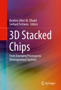 3D STACKED CHIPS -  Elfadel