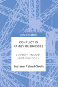 CONFLICT IN FAMILY BUSINESSES -  Fahed-Sreih