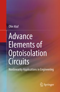 ADVANCE ELEMENTS OF OPTOISOLATION CIRCUITS -  Aluf