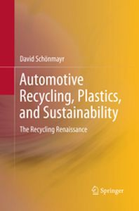 AUTOMOTIVE RECYCLING, PLASTICS, AND SUSTAINABILITY -  Schnmayr