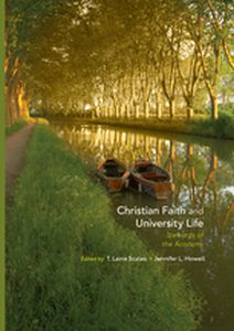 CHRISTIAN FAITH AND UNIVERSITY LIFE -  Scales