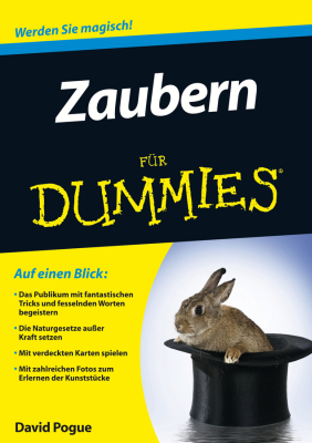 ZAUBERN Fü:R DUMMIES - Pogue David
