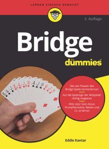 BRIDGE F&:UUML:R DUMMIES - Kantar Eddie