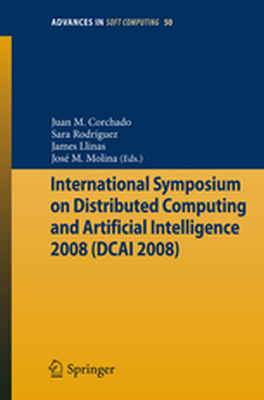 ADVANCES IN INTELLIGENT AND SOFT COMPUTING - Rodrguez Corchado