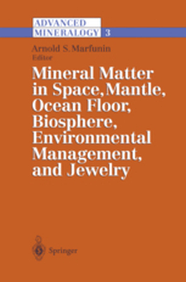 ADVANCED MINERALOGY -  Marfunin