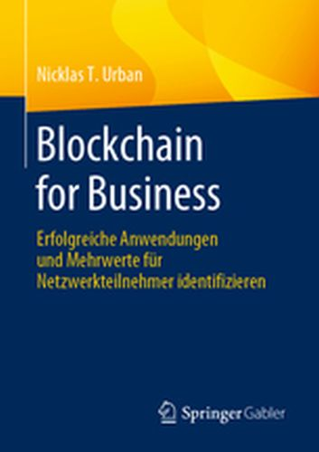 BLOCKCHAIN FOR BUSINESS -  Urban