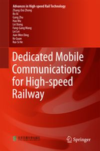 ADVANCES IN HIGH-SPEED RAIL TECHNOLOGY -  Zhong