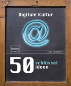 50 SCHLSSELIDEEN DIGITALE KULTUR -  Chatfield