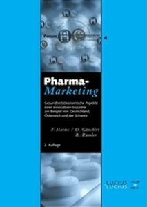 PHARMA-MARKETING - Harms Fred