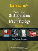 TEXTBOOK OF ORTHOPAEDICS & TRAUMATOLOGY - V. Natarajan Mayil