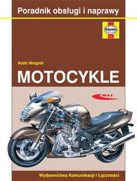 MOTOCYKLE - Keith Weighill