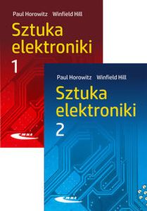 SZTUKA ELEKTRONIKI TOM 1-2 - Winfield Hill