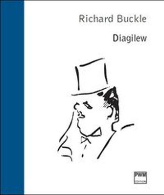DIAGILEW - Richard Buckle