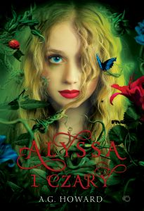 ALYSSA I CZARY TOM 1 - A.g. Howard