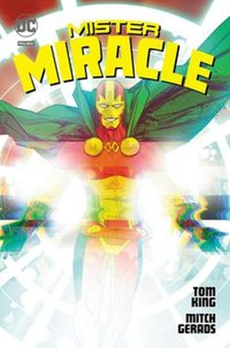 MISTER MIRACLE - Tom King