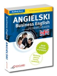 ANGIELSKI BUSINESS ENGLISH B1-C1 + CD